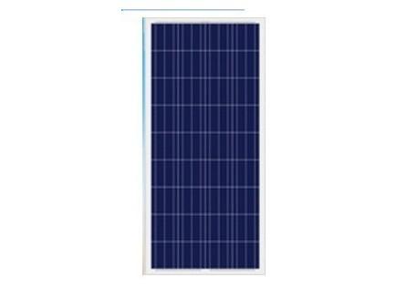 Panel Solar 160w 12 voltios Atersa