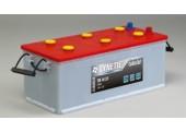 Batería Monoblock 12v 240Ah Cynetic Tubular