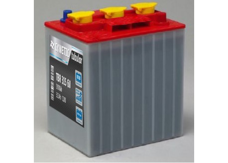 bateria tubular 6v 315Ah cynetic