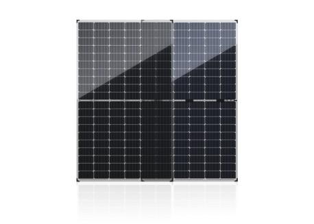 Panel Solar Csun 400w bifacial