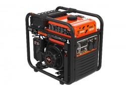 Generador genergy Rodas 3800w inverter