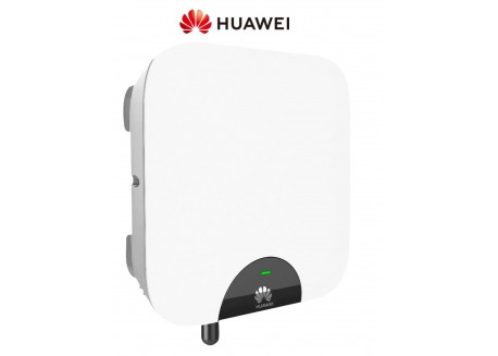 Inversor red Huawei Sun2000L-2 KTL Hybrid