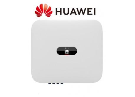 Inversor red Huawei SUN2000 3-10KTL-M0 HYBRID