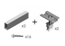 Kit de unión estructuras