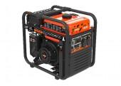 Generador genergy Feroe 4600w inverter