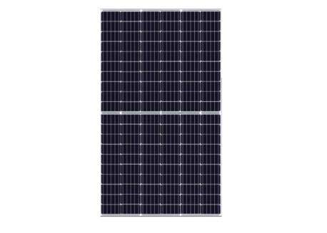 Panel Solar Risen 405w 114 cel Mono Perc