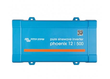 Inversor Victron Phoenix 12V 500W