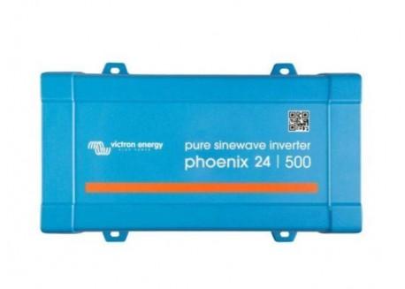 Inversor Victron Phoenix 24V 500W