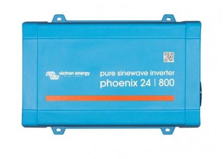 Inversor Victron Phoenix 24V 800W