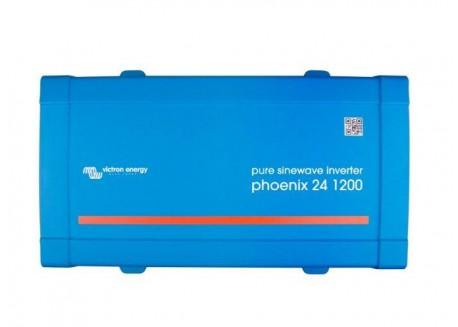Inversor Victron Phoenix 24V 1200W