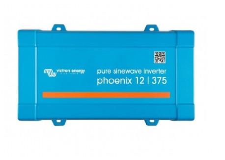Inversor Victron Phoenix 12V 375W
