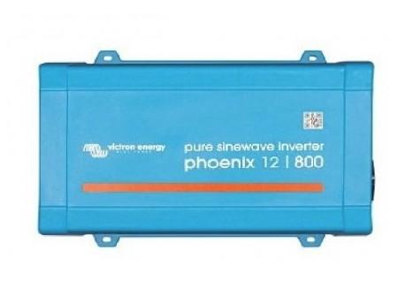 Inversor Victron Phoenix 12V 800W