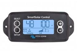 Pantalla Victron de control SmartSolar