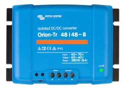 Convertidor DC/DC Victron Orion Smart 48/48 8A