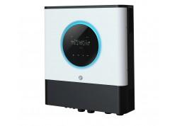inversor axpert max II 8000w voltronic 150A
