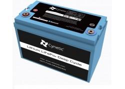 Bateria de litio 100ah ocasión (No funciona Bluetooth)