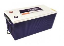 batería de gel 180Ah 12v cynetic carbon
