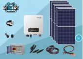Kit Solar Autoconsumo 6.5 kWh día Sofar