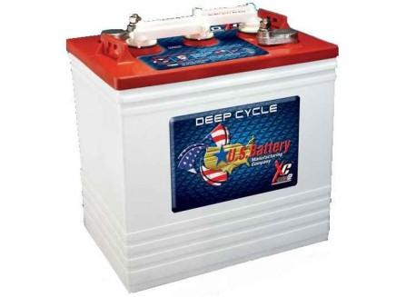 Batería US battery 2200xc/265Ah/C100