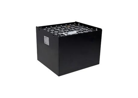 Batería de Traccion pzs 80v Carretilla