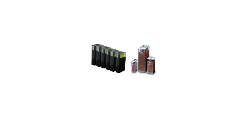 Que significan las siglas de las baterías?