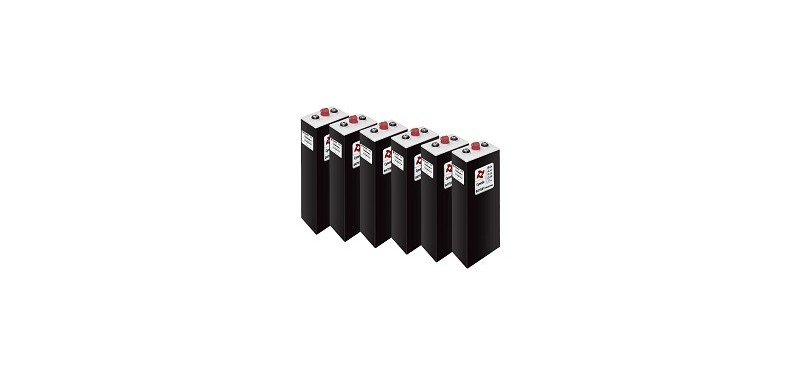 baterias de tracción para energía solar?