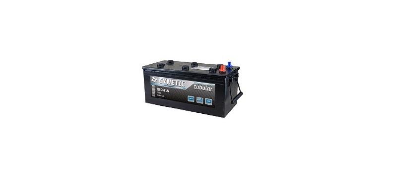 baterías monoblock de larga vida