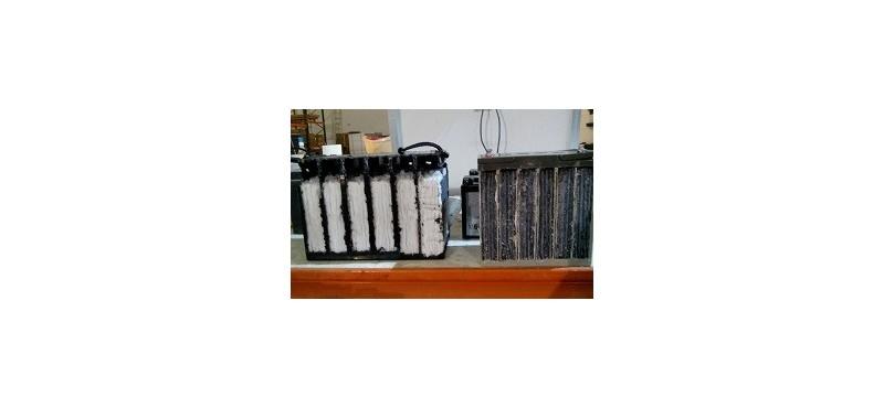 Batería de gel o Agm que las diferencia?