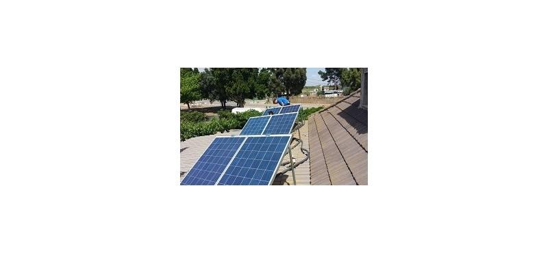 Preguntas frecuentes de energía solar