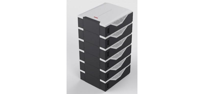 Baterías de litio Weco 5,3kwh