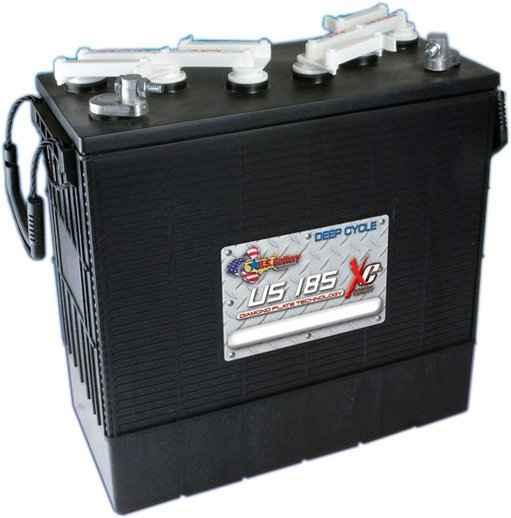 batería monoblock semiestacionaria