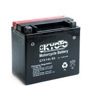 bateria de transporte