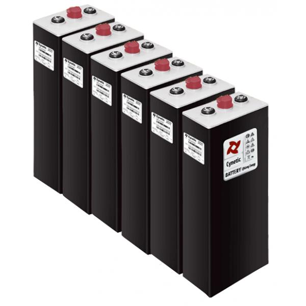 baterias cpzs tracción