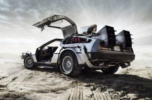 Delorean-Regreso-al-Futuro-restaurado-por-Bob-Gale