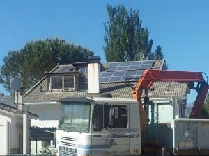 instalación solar alfonso