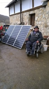 instalación solar vigo
