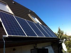 instalador solar madrid